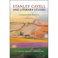 Stanley Cavell and Literary Studies (BOK)