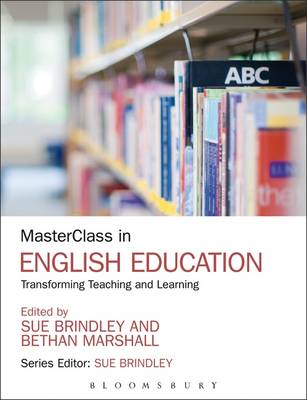 MasterClass in English Education (BOK)