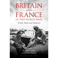 Britain and France in Two World Wars (BOK)