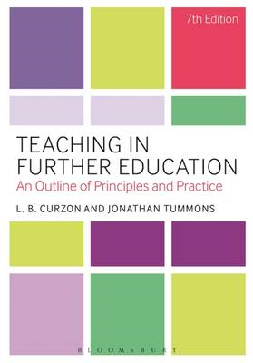 Teaching in Further Education (BOK)