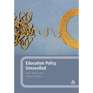 Education Policy Unravelled (BOK)