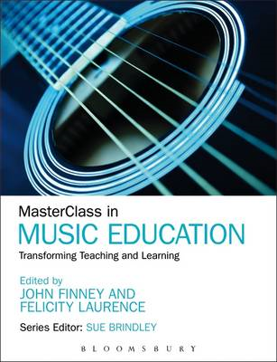 MasterClass in Music Education (BOK)