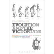 Evolution and the Victorians (BOK)