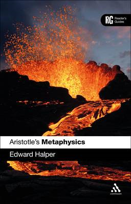 Aristotle's 'Metaphysics': A Reader's Guide (BOK)
