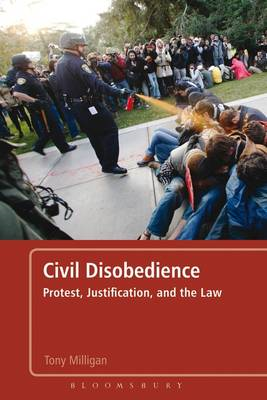 Civil Disobedience: Protest, Justification and the Law (BOK)