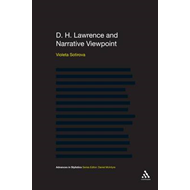 D. H. Lawrence and Narrative Viewpoint (BOK)