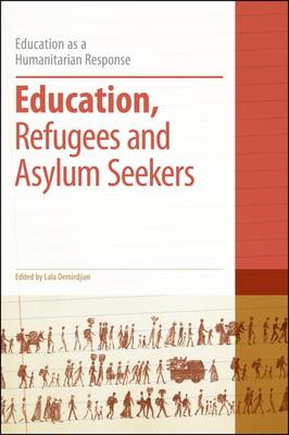 Education, Refugees and Asylum Seekers (BOK)