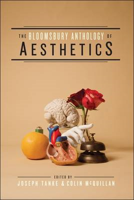 Bloomsbury Anthology of Aesthetics (BOK)