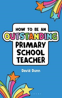 How to be an Outstanding Primary School Teacher (BOK)