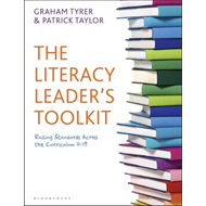 Literacy Leader's Toolkit (BOK)