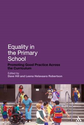 Equality in the Primary School: Promoting Good Practice Across the Curriculum (BOK)