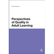 Perspectives of Quality in Adult Learning (BOK)