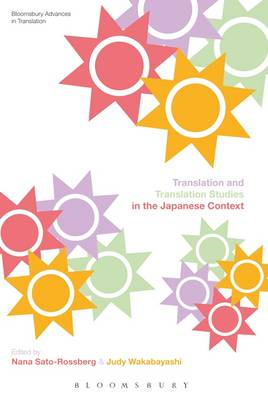 Translation and Translation Studies in the Japanese Context (BOK)