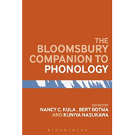 Bloomsbury Companion to Phonology (BOK)