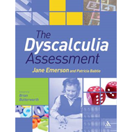 The Dyscalculia Assessment (BOK)