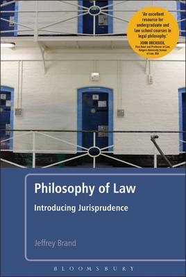 Philosophy of Law: Introducing Jurisprudence (BOK)