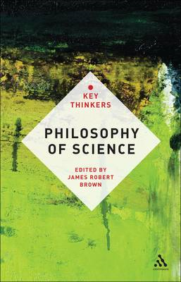 Philosophy of Science: The Key Thinkers (BOK)