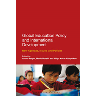 Global Education Policy and International Development (BOK)