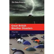 Great British Weather Disasters (BOK)