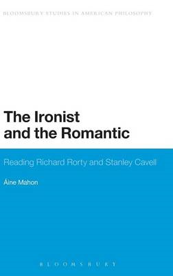 Ironist and the Romantic (BOK)
