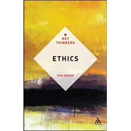 Ethics: The Key Thinkers (BOK)
