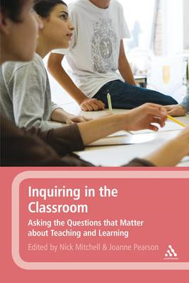 Inquiring in the Classroom (BOK)