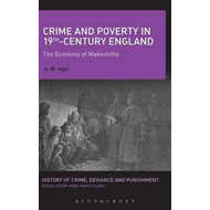 Crime and Poverty in 19th-Century England (BOK)