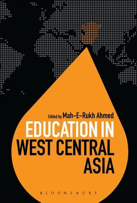 Education in West Central Asia (BOK)