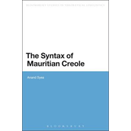 Syntax of Mauritian Creole (BOK)