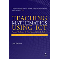 Teaching Mathematics Using ICT (BOK)