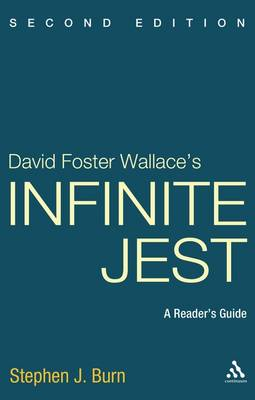 David Foster Wallace's Infinite Jest (BOK)