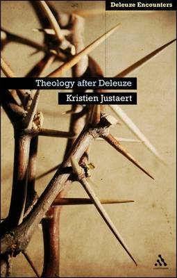 Theology After Deleuze (BOK)