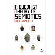A Buddhist Theory of Semiotics (BOK)