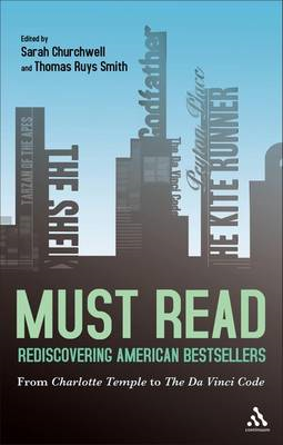 Must Read: Rediscovering American Bestsellers: From Charlotte Temple to the Da Vinci Code (BOK)
