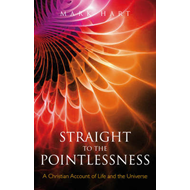 Straight to the Pointlessness: A Christian Account of Life and the Universe (BOK)