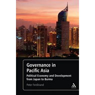 Governance in Pacific Asia (BOK)