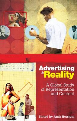 Advertising and Reality: A Global Study of Representation and Content (BOK)