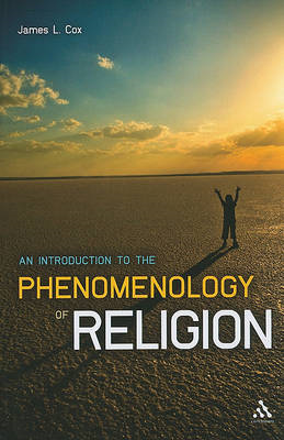 Introduction to the Phenomenology of Religion (BOK)