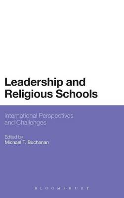 Leadership and Religious Schools: International Perspectives and Challenges (BOK)