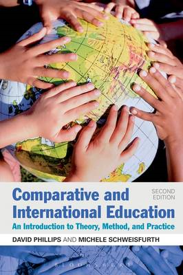 Comparative and International Education (BOK)