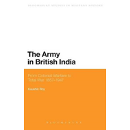 Army in British India (BOK)