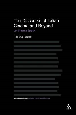The Discourse of Italian Cinema and Beyond (BOK)