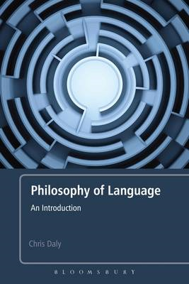 Philosophy of Language: An Introduction (BOK)