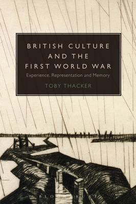 British Culture and the First World War (BOK)