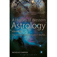 History of Western Astrology (BOK)