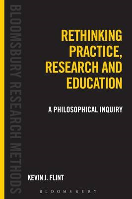 Rethinking Practice, Research and Education (BOK)