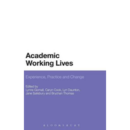 Academic Working Lives (BOK)