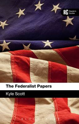 The Federalist Papers: A Reader's Guide (BOK)