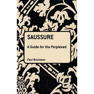 Saussure: A Guide for the Perplexed (BOK)