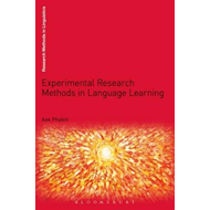 Experimental Research Methods in Language Learning (BOK)